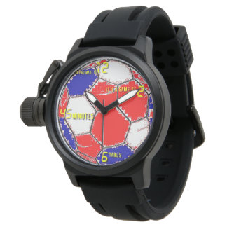"red puppy ""Game of 2"" Watch"