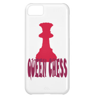 Red Queen Chess iPhone 5C Case