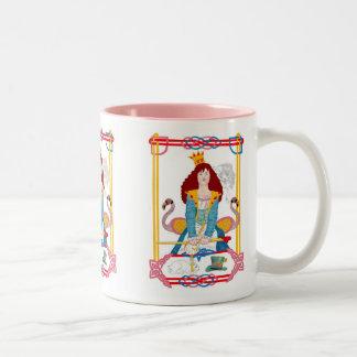 Red Queen Mug