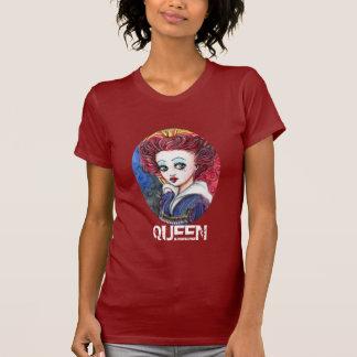 Red Queen  T-Shirt