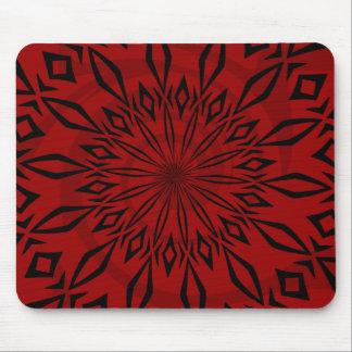 Red Rage Mousepad