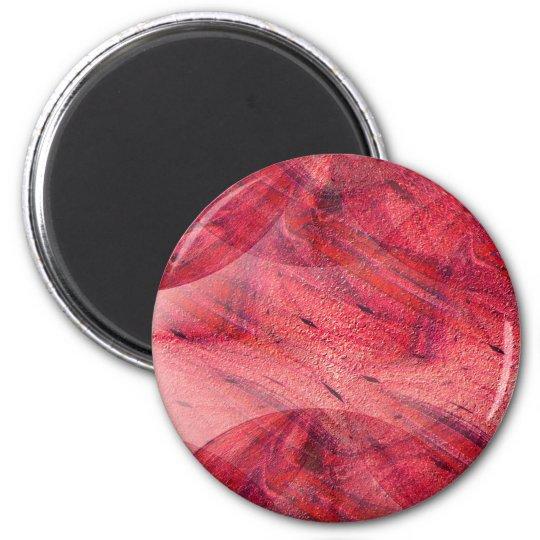 Red Rain Magnet