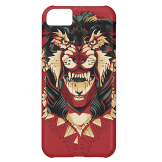 Red RidingHood iPhone 5C Case