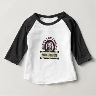 red ring jc baby T-Shirt