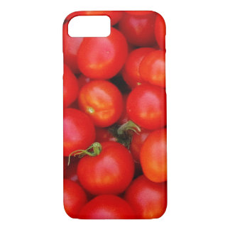 Red Ripe Tomatoes iPhone 8/7 Case