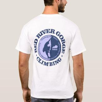 Red River Gorge (Climbing) T-Shirt