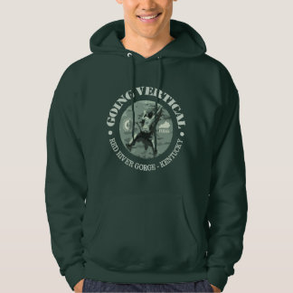 Red River Gorge (Going Vertical) Hoodie