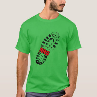 Red River Gorge Hiker T-Shirt