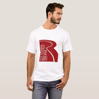 Red River Radio Network Tee