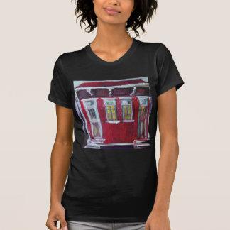 Red Robicheaux T-Shirt