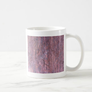 Red Rock affected by weather and water over time Mug