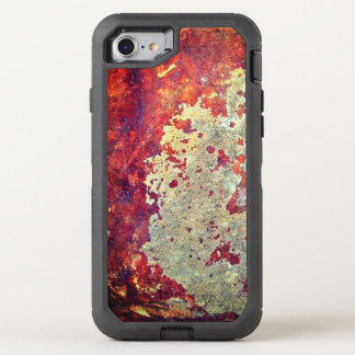 Red Rock iPhone Defender case