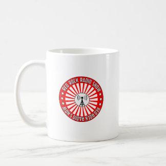 RED ROCK RADIO Coffee Mug
