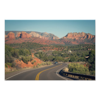 Red Rock State Park Photo Print