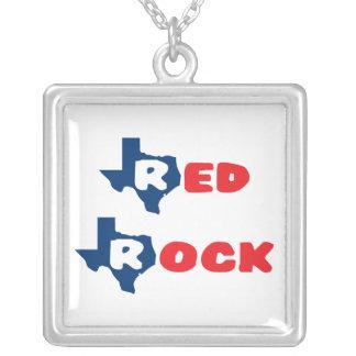 Red Rock Texas Necklaces