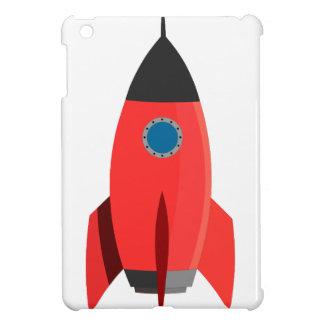 Red Rocket iPad Mini Case