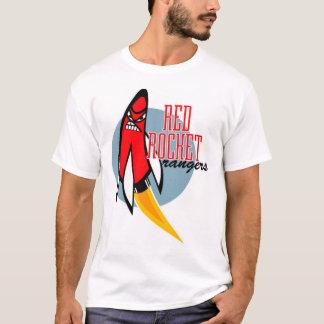 Red Rocket Rangers T-Shirt