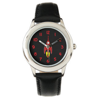 Red Rocket Watches