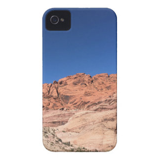 Red rocks and blue skies iPhone 4 Case-Mate case