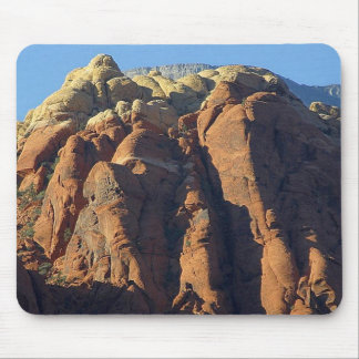 Red Rocks of Nevada Mousepad