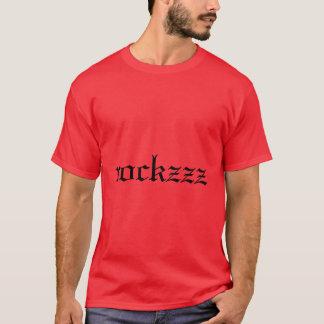 red rockzzz T-Shirt