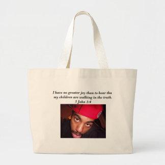 Red Rod Bag