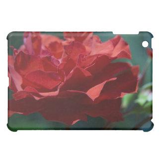 Red Rose 2 iPad Mini Case