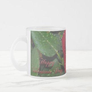 Red Rose #2 Coffee Mug