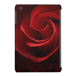 Red Rose Barely There iPad mini Retina iPad Mini Retina Case