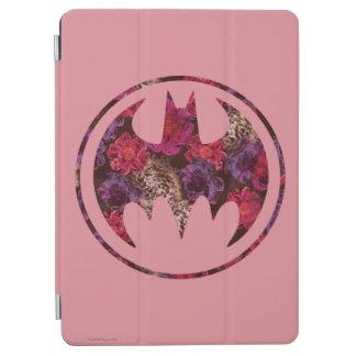 Red Rose Bat Signal iPad Air Cover