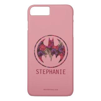 Red Rose Bat Signal iPhone 8 Plus/7 Plus Case