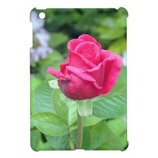 Red Rose Beauty iPad Mini Covers