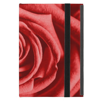Red Rose Cover For iPad Mini