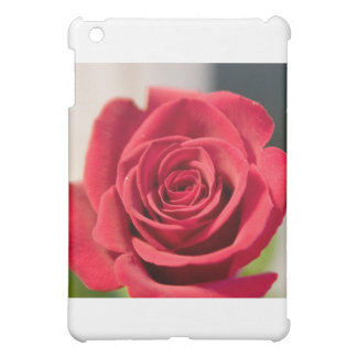 Red Rose Cover For The iPad Mini