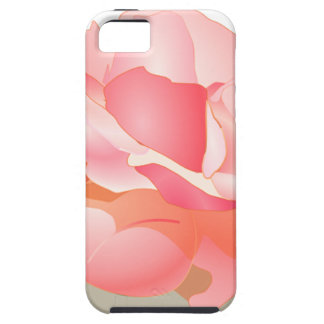 RED ROSE FLOWER IN BLOOM BIG ROSE GIFTS iPhone 5 COVERS