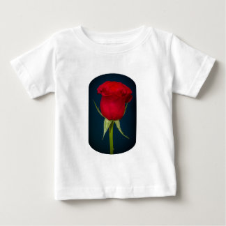Red Rose Image Tshirt