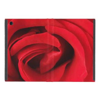 Red Rose iPad Mini Case