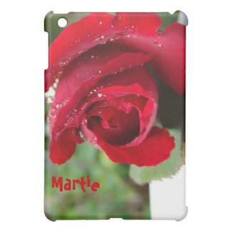 Red Rose - iPad Speck Case Case For The iPad Mini