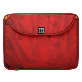Red Rose MacBook  Sleeve Sleeve For MacBook Pro