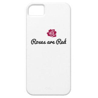 Red Rose Phone Case
