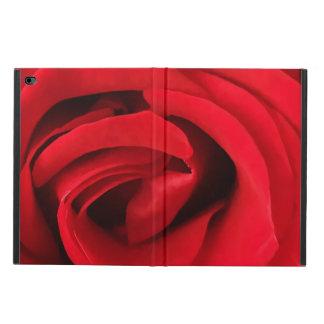 Red Rose Powis iPad Air 2 Case