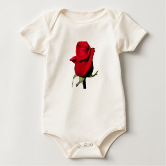 Red Rose Rompers