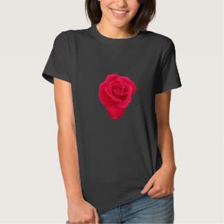 Red Rose T-shirts
