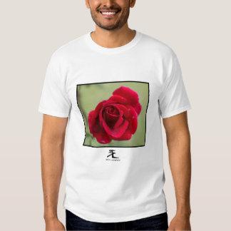 Red Rose Tshirt