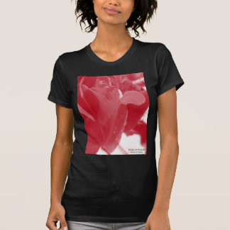 Red Rose Tshirts