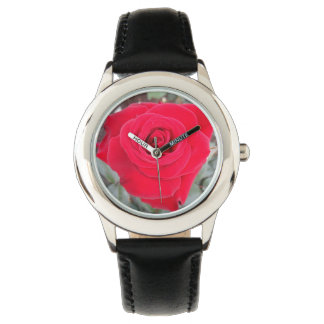 Red Rose Watches
