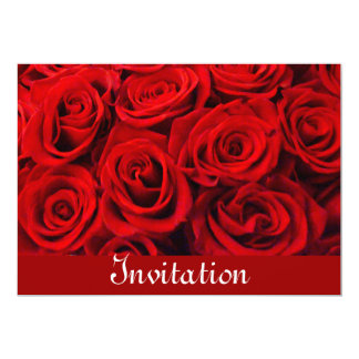 Red Roses_ Invitation