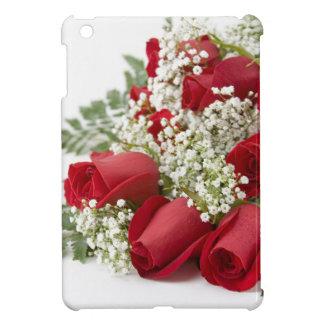 Red Roses iPad Mini Case