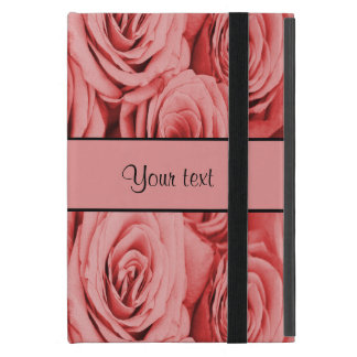 Red Roses iPad Mini Case