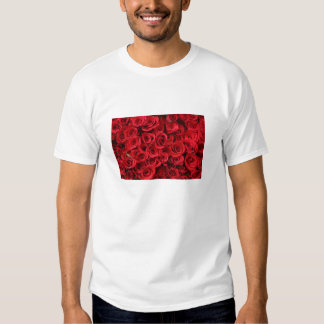 Red Roses Shirts